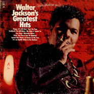 Walter Jackson - Greatest Hits