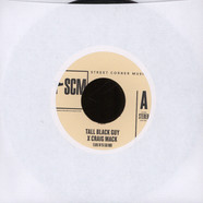 Tall Black Guy vs. Craig Mack - Flava In Ya Ear Remix / Remix Instrumental
