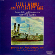 Sammy Price And His Orchestra - Boogie Woogie And Kansas City Jazz