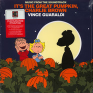 Vince Guaraldi - It's The Great Pumpkin Charlie Brown