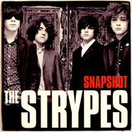 Strypes, The - Snapshot