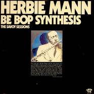 Herbie Mann - Be Bop Synthesis