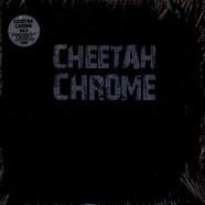 Cheetah Chrome - Solo
