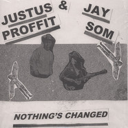 Justus Proffit & Jay Som - Nothing's Changed