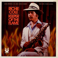 Richie Cole - Keeper Of The Flame
