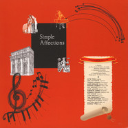 Simple Affections - Simple Affections