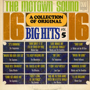 V.A. - The Motown Sound - 16 Big Hits Vol 5