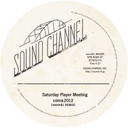 Saturday Player Meeting - Coma2012 / The Dawn Breathing (Remixes)
