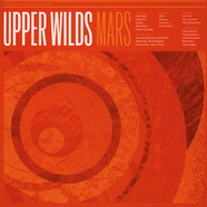 Upper Wilds - Mars Orange Vinyl Edition