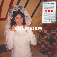 Mike Simonetti - Solipsism (Collected Works 2006-2013)