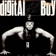 Digital Boy - This Is Mutha F**ker!