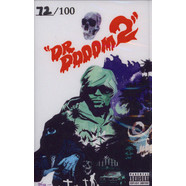 Dr. Dooom aka Kool Keith - Dr. Dooom 2 Limited Red Tape Edition