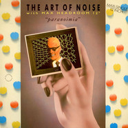 Art Of Noise, The With Max Headroom - Paranoimia