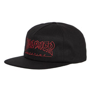 Thrasher - China Banks Snapback