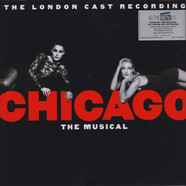 John Kander - OST Chicago - The 1997 Musical London Cast