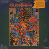 Guerilla Toss - Twisted Crystal