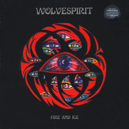 Wolvespirit - Fire And Ice Deluxe Vinyl Edition