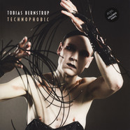 Tobias Bernstrup - Technophobic Colored Vinyl Edition