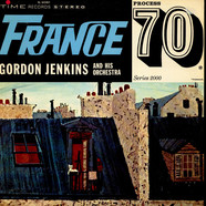 Gordon Jenkins And His Orchestra - France - 70