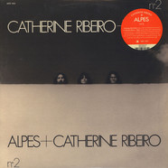 Catherine Ribeiro + Alpes - No. 2