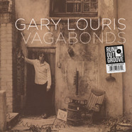 Gary Louris - Vaganonds Expanded Edition