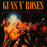 Guns N' Roses - The Broadcast Collection