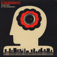 Uncle Acid & The Deadbeats - Wasteland Orange Vinyl Edition