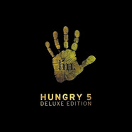 Worakls, N'to & Joachim Pastor - Hungry 5 Deluxe Edition