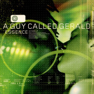A Guy Called Gerald - Essence
