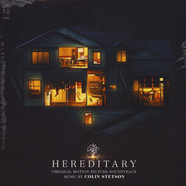 Colin Steson - OST Hereditary