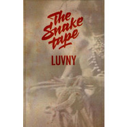 Luv NY - The Snake Tape