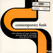 V.A. - Contemporary Funk