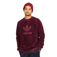 adidas - Winterized Crew Sweater