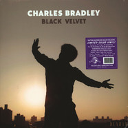 Charles Bradley - Black Velvet Colored Vinyl Edition
