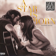 Lady Gaga & Bradley Cooper - OST A Star Is Born