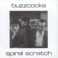 Buzzocks - Spiral Scratch