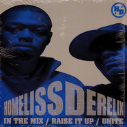 Homeliss Derilex - In The Mix