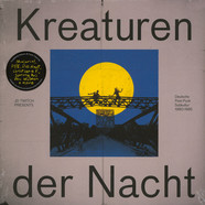 V.A. - JD Twitch presents Kreaturen Der Nacht