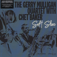 Gerry Mulligan Quartet - Soft Shoe