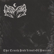 Leviathan - The Tenth Sub Level Of Suicide