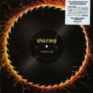 Vulcain - Vinyle Saw Shaped Vinyl Edition