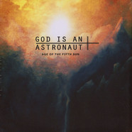 God Is An Astronaut - Age Of The Fifth Sun Green Vinyl Edition
