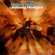 Johnny Hodges - Rippin' & Runnin'
