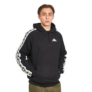 Kappa AUTHENTIC - Vaios Hooded Sweatshirt