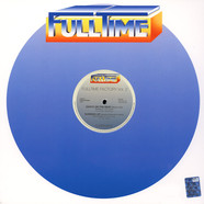 Boeing / Electric Mind / Maurice McGee / Orlando Johnson - Fulltime Factory Volume 2 White Vinyl Edition