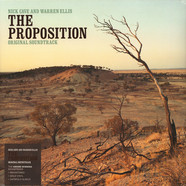 Nick Cave & Warren Ellis - OST The Proposition 2018 Remastered Edition
