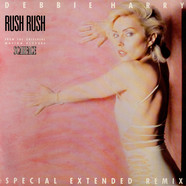 Deborah Harry - Rush Rush (Special Extended Remix)