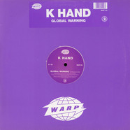 K Hand - Global Warning