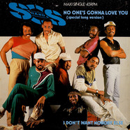 S.O.S. Band, The - No One's Gonna Love You