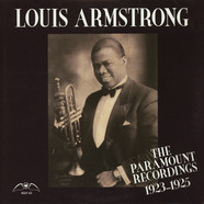 Louis Armstrong - Paramount Recordings 1923 1925